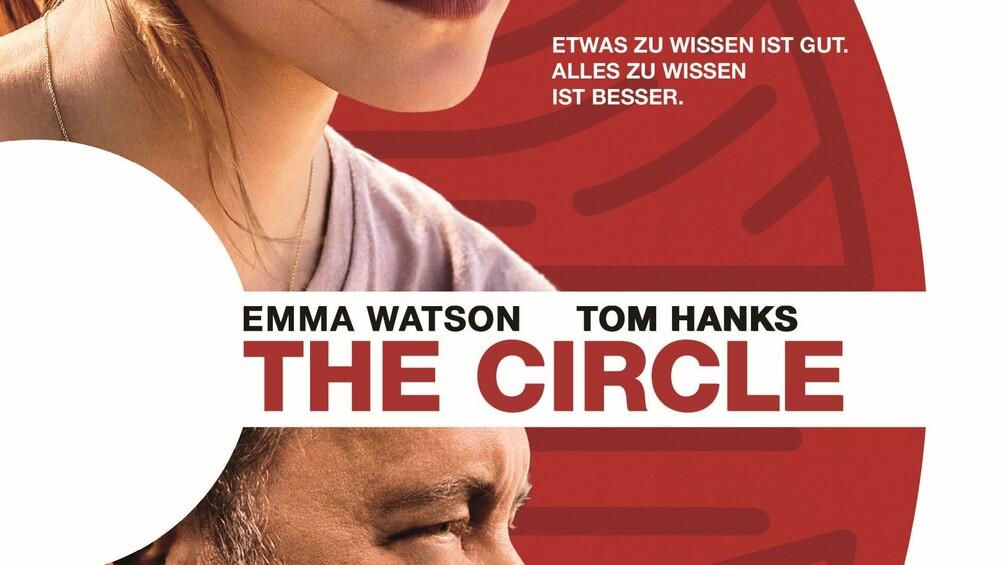 Link zum Arbeitsblatt Der Film THE CIRCLE