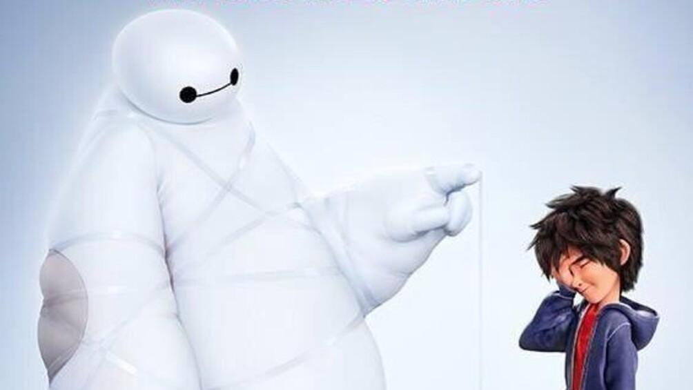 Link zum Arbeitsblatt Ein Film über Roboter – oder ein Film über Menschen?