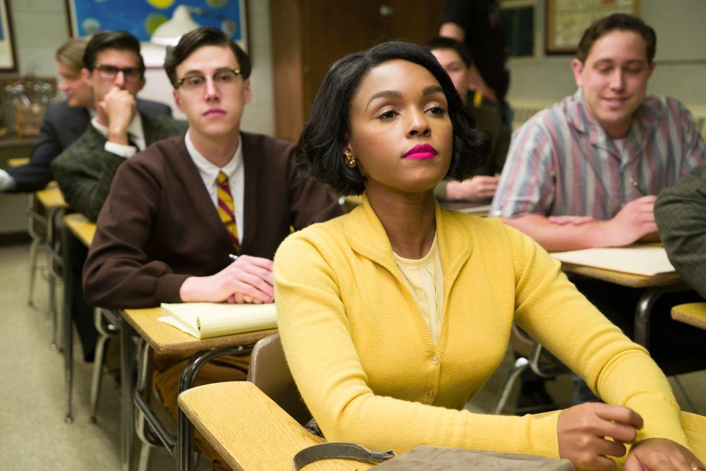 """Link zum Arbeitsblatt """"Ich kann die Farbe meiner Haut nicht ändern"""" – Gruppenarbeit zu Mary Jackson"""